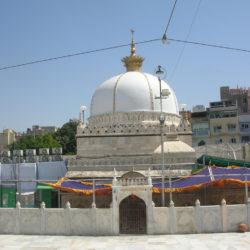 Hazrat Khwaza Garib Nawaz Rahmatullah Alay